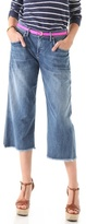 Citizens of Humanity Fusion Crop Jeans