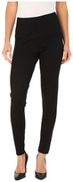 Jag Jeans Huxley High Rise Leggings in Twill Ponte