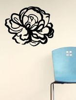 Dormify Rose Decal
