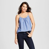 Merona Women's Shirred Cami
