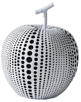 Torre & Tagus Dotted Apple Figure