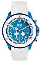 Ice Watch Ice-Watch - 014224 - ICE dune - Superman blue - Extra large - Chrono