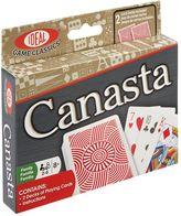 Ideal Canasta Card Game