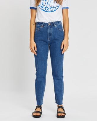 Neuw Lola Mom Jeans