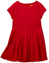 Joe Fresh Taffeta Dress (Little Girls & Big Girls)