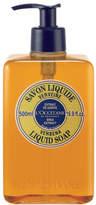 L'Occitane Shea Liquid Soap - Verbena 500ml