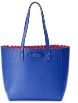 Candies Candie's® Bryant Bow Tote