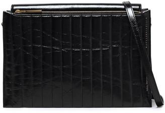 Victoria Beckham Quilted Leather Shoulder Bag