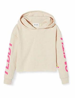 Teddy Smith Girls' S-Hanna JR Sweatshirt