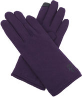 Cuddl Duds Micro Lined Fleece Gloves with Touch Tech