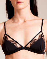 I.D. Sarrieri Good Girl, Bad Girl Triangle Bra