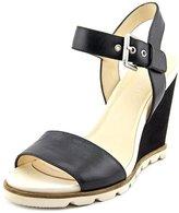 Nine West Gronigen Women US 6 Wedge Sandal