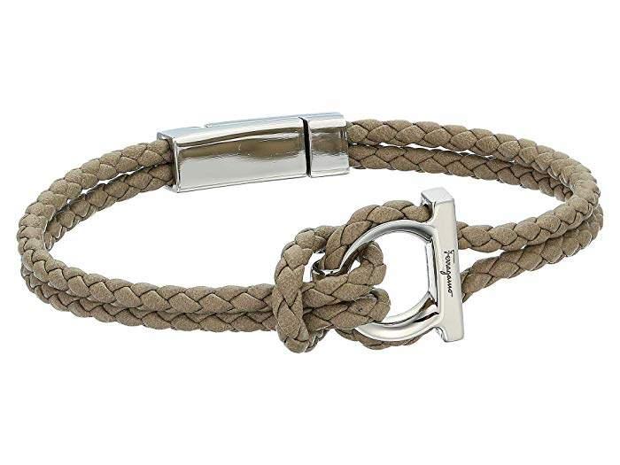 Salvatore Ferragamo Frame Bracelet - 770141
