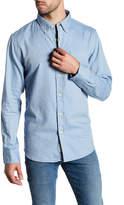 Grayers Paxton Printed Twill Shirt