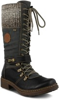 Spring Step Ababi Women's Water Resistant Hiking Boots