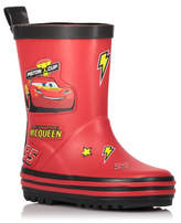 Cars George Disney Pixar Wellington Boots