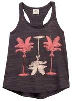 O'Neill Palm Tropic Tank (Big Girls)