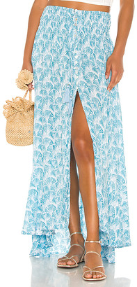Tiare Hawaii Dakota Skirt