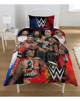 WWE Super 7 Personalised Panel Duvet