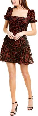 Misha Collection Vanessa Mini Dress