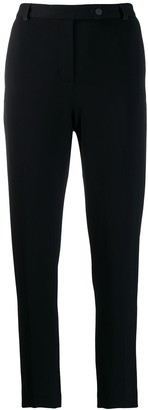Styland Slim-Fit Tapered Trousers