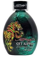 Ed Hardy Tanning Get Ripped Indoor Tanning Lotion