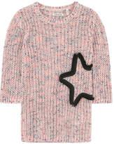 Ikks Fancy sweater dress
