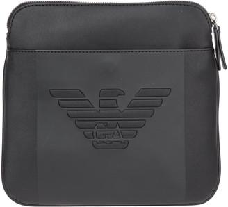 Emporio Armani Babylon Crossbody Bags