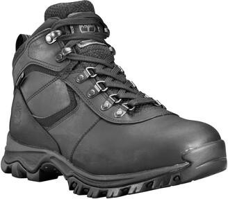 Timberland Mt. Maddsen Waterproof Hiking Boot