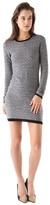 A.l.c. Clea Jacquard Dress