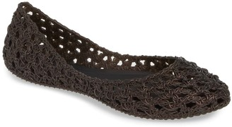 Melissa Campana Crochet Flat