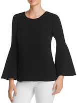 Elizabeth and James Raleigh Bell Sleeve Blouse