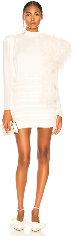 Magda Butrym Dubai Dress