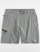 Rip Curl MF Global Entry Mens Hybrid Shorts