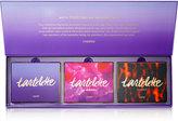Tarte 3-Pc. Tartelette Eyeshadow Palettes Set
