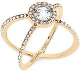 Michael Kors Pavé Ring
