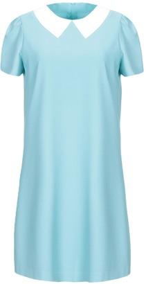 Moschino Short dresses - Item 34980787AA
