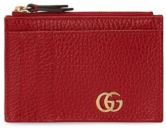 Gucci GG Marmont card holder