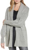 Hinge Women's Longline Cardigan