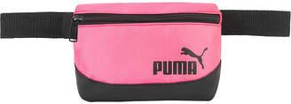 Puma Women's Waistpacks 670 - Pink & Black Evercat Activate Waist Bag