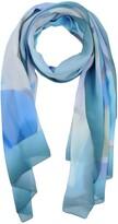 Armani Collezioni Oblong scarves - Item 46538932