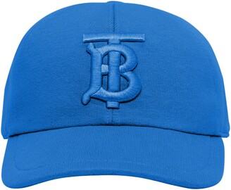 Burberry Jersey Knit Baseball Cap