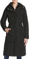 Calvin Klein Maxi Puffer Coat