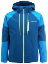 Columbia Gitback Ski Jacket Phoenix Blue/dark Compass