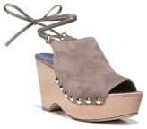 Diane von Furstenberg Women's Bali Wedge Sandal