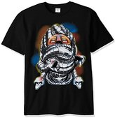 Crooks & Castles Men's Planet T-Shirt