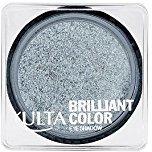 Ulta Brilliant Color Eye Shadow -Silver