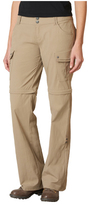 Prana Women's Sage Convertible Pant Regular Inseam