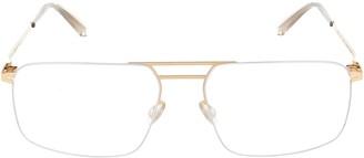 Mykita Hiro Square Frame Glasses
