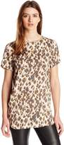 Vero Moda Women's Jagu Short Sleeve Top